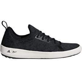 Buty adidas Terrex Cc Boat Parley M DB0899 czarne