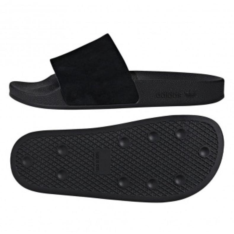 Klapki adidas Originals Adilette W DA9017 czarne
