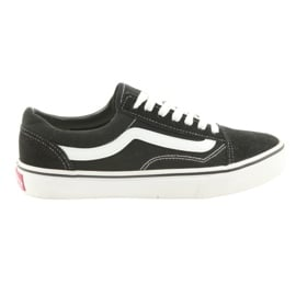 Old Skool Vans czarne