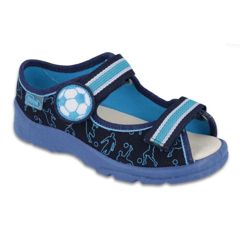 Befado obuwie dziecięce  869X130