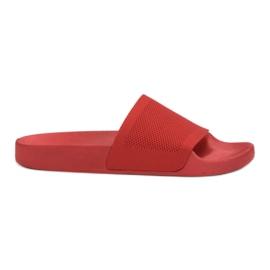 Czerwone Klapki VICES
