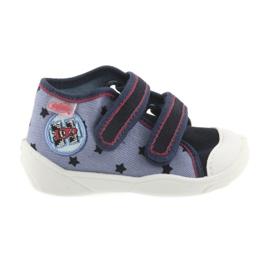 Befado trampki obuwie dziecięce 212P057
