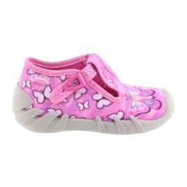 Befado obuwie dziecięce 110P352