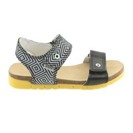 Sandałki dziewczęce Bartek 56183