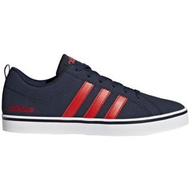 Granatowe Buty adidas Vs Pace M B74317