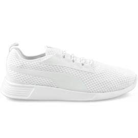 Białe Buty Puma St Trainer Evo V2 M 363742 02