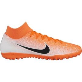 Buty piłkarskie Nike Mercurial Superfly X 6 Academy Tf M AH7370-801