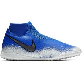 Buty piłkarskie Nike Phantom Vsn Academy Df Tf M AO3269-410