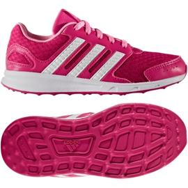 Różowe Buty adidas Jr BB3301
