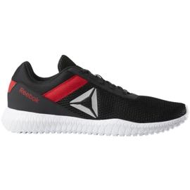 Czarne Buty Reebok Flexagon Energy M DV4777