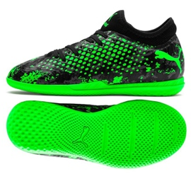Buty halowe Puma Future 19.4 It Jr 105559 03