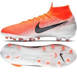 Buty piłkarskie Nike Mercurial Superfly 6 Elite Ag Pro M AH7377-801