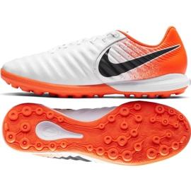 Buty piłkarskie Nike Lunar LegendX 7 Pro Tf M AH7249-118