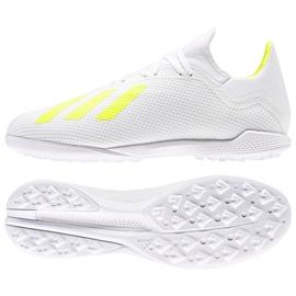 Buty piłkarskie adidas X 18.3 Tf M BB9400