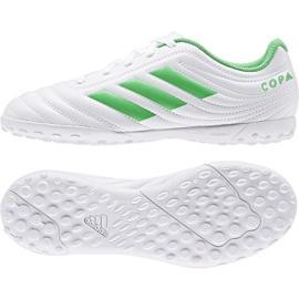 Buty piłkarskie adidas Copa 19.4 Tf Jr D98101