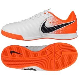Buty halowe Nike LegendX 7 Academy Ic Jr AH7257-118