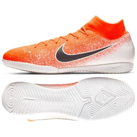 Buty halowe Nike Merurial Superflyx 6 Academy Ic M AH7369-801
