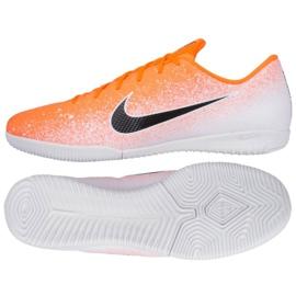 Buty piłkarskie Nike Mercurial Vapor Ic M AH7383-801