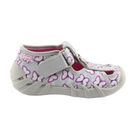 Befado obuwie dziecięce 190P087