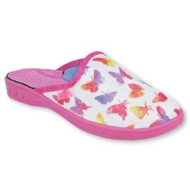 Befado kolorowe obuwie dziecięce     707Y400