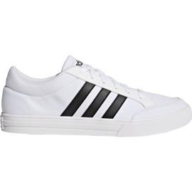 Białe Buty adidas Vs Set M AW3889