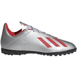 Buty piłkarskie adidas X 19.4 Tf Jr F35348