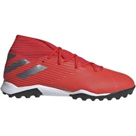 Buty piłkarskie adidas Nemeziz 19.3 Tf M F34427