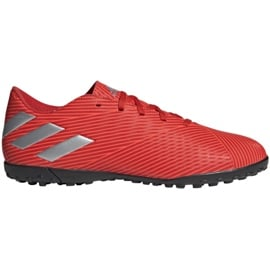 Buty piłkarskie adidas Nemeziz 19.4 Tf M F34524