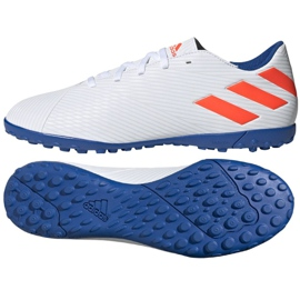 Buty piłkarskie adidas Nemeziz 19.4 Tf M FV3315