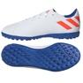 Buty piłkarskie adidas Nemeziz Messi 19.4 Tf Jr F99929