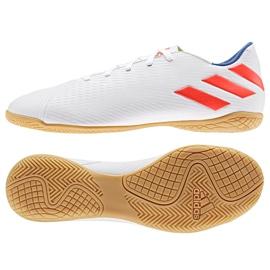 Buty halowe adidas Nemeziz Messi 19.4 In M F34550
