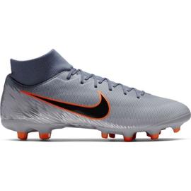 Buty piłkarskie Nike Mercurial Superfly 6 Academy FG/MG M AH7362-408