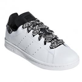Białe Buty adidas Originals Stan Smith Jr CG6562