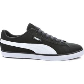Czarne Buty Puma Urban Plus Cv M 366414 02