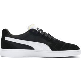 Czarne Buty Puma Astro Kick M 369115 01