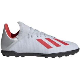 Buty piłkarskie adidas X 19.3 Tf Jr F35358
