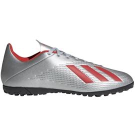 Buty piłkarskie adidas X 19.4 Tf M F35344