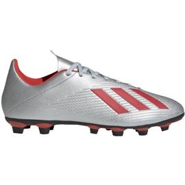 Buty piłkarskie adidas X 19.4 FxG M F35379