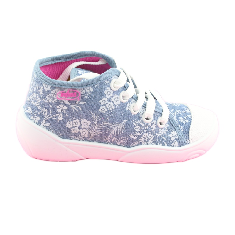 Befado obuwie dziecięce 218P056