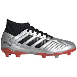 Buty piłkarskie adidas Predator 19.3 Fg Jr G25795