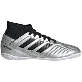 Buty halowe adidas Predator 19.3 In Jr G25806