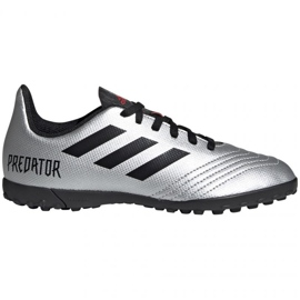 Buty piłkarskie adidas Predator 19.4 Tf Jr G25825