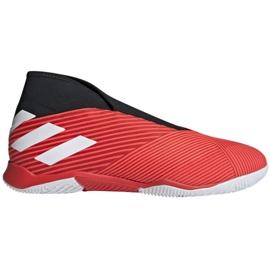 Buty halowe adidas Nemeziz 19.3 Ll In M G54685