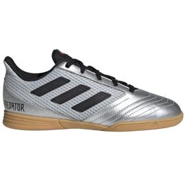 Buty halowe adidas Predator 19.1 In Sala Jr G25829