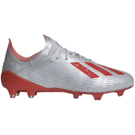 Buty piłkarskie adidas X 19.1 Fg M F35315
