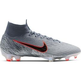 Buty piłkarskie Nike Mercurial Superfly 6 Elite Fg M AH7365-008