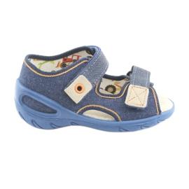 Befado obuwie dziecięce pu 065P126