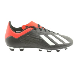 Buty piłkarskie adidas X 18.4 Fg M BB9375