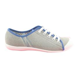 Befado obuwie młodzieżowe 248Q020