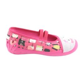 Befado obuwie dziecięce 116X226